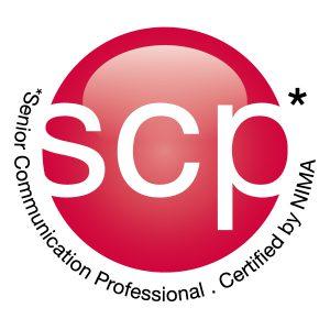 NIMA logo SCP